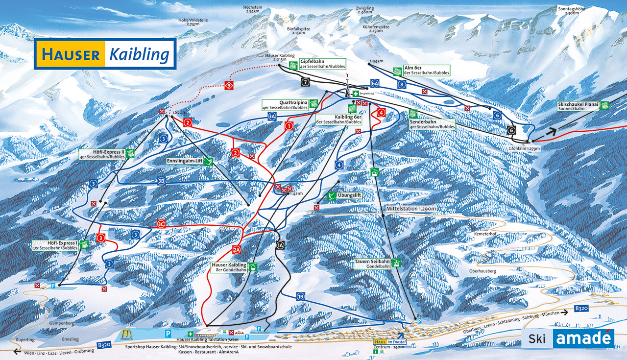wetter schladming 14 tage