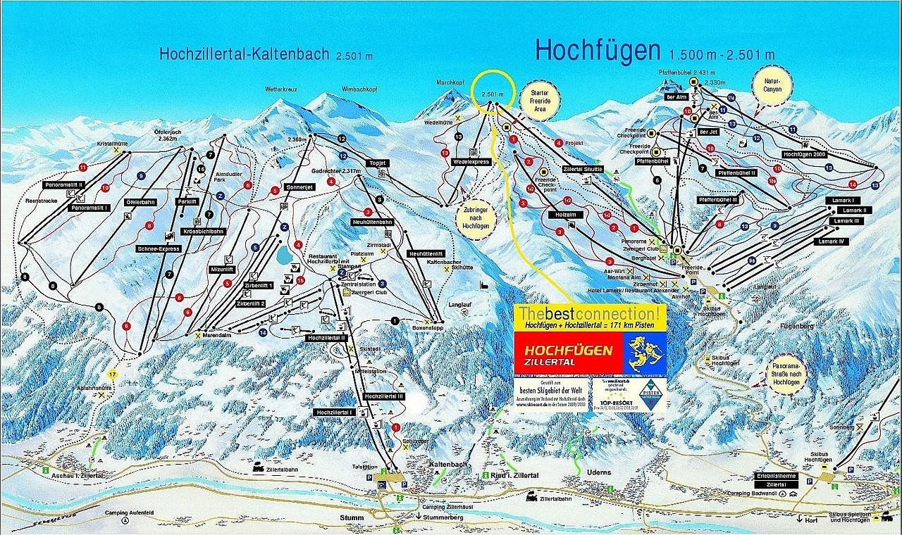 Wetter Tirol 14 Tage