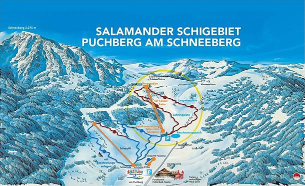 Beste Spielothek in Puchberg am Schneeberge finden