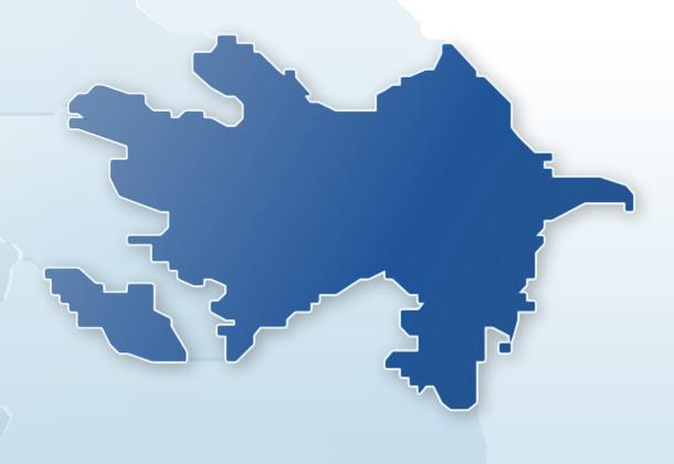 aserbaidschan wetter