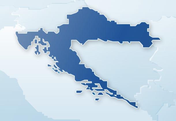 kroatien wetter