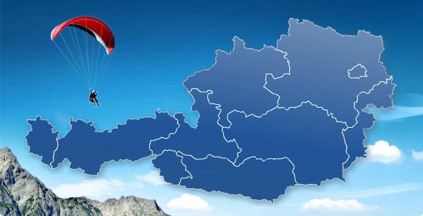 Bergwetter österreich