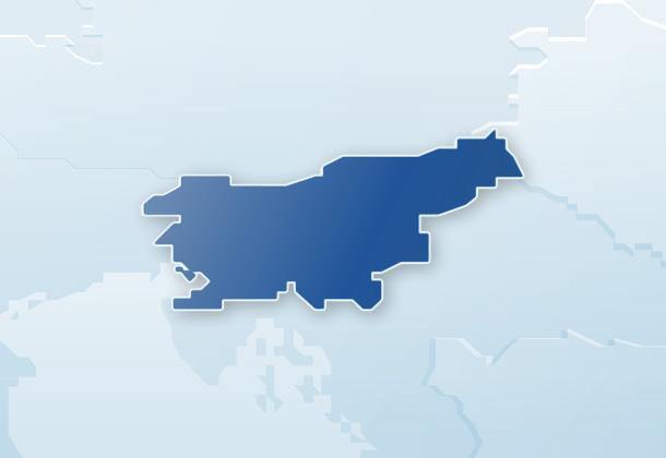 wetter slowenien 14 tage