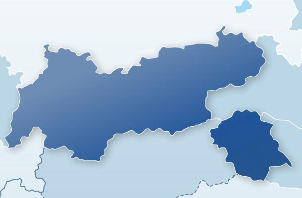 Das Tage-Wetter für die Region Kirchberg in Tirol mit den weiteren Wetteraussichten zu Sonne, Niederschlag, Wind, und Temperaturen.